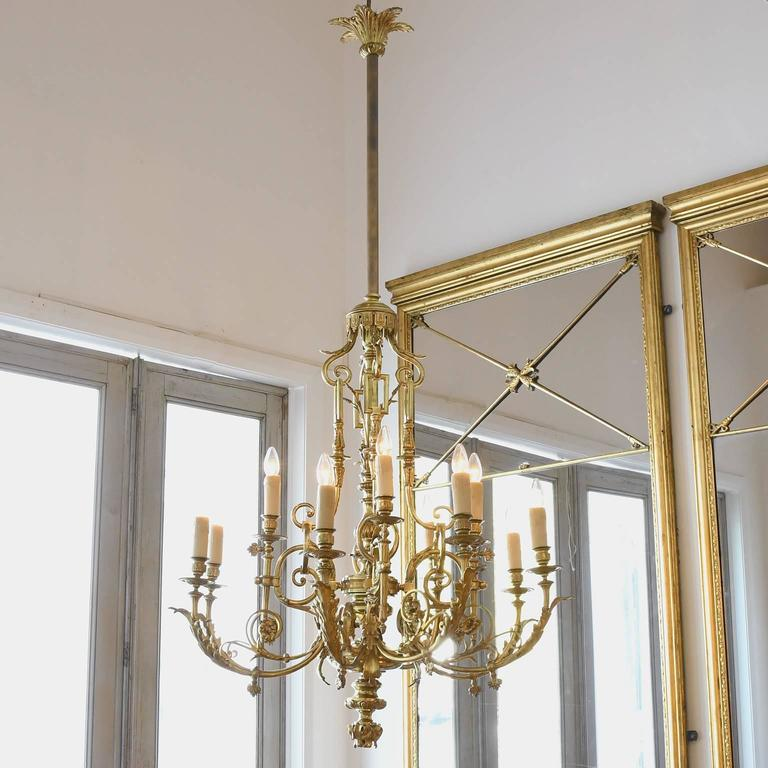 Antique brass gas chandelier chandelier designs antique brass gas chandelier designs aloadofball Image collections