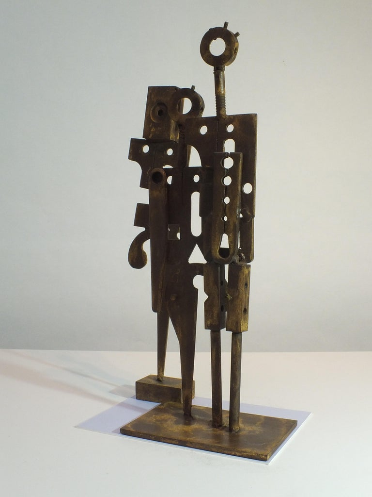 Welded People Like Us For Sale