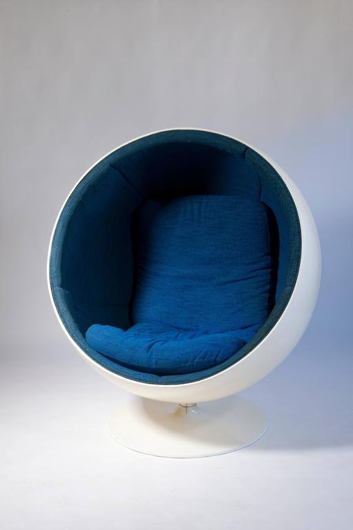 Original Vintage 'Ball Chair' Designed by Eero Aarnio in 1963 7