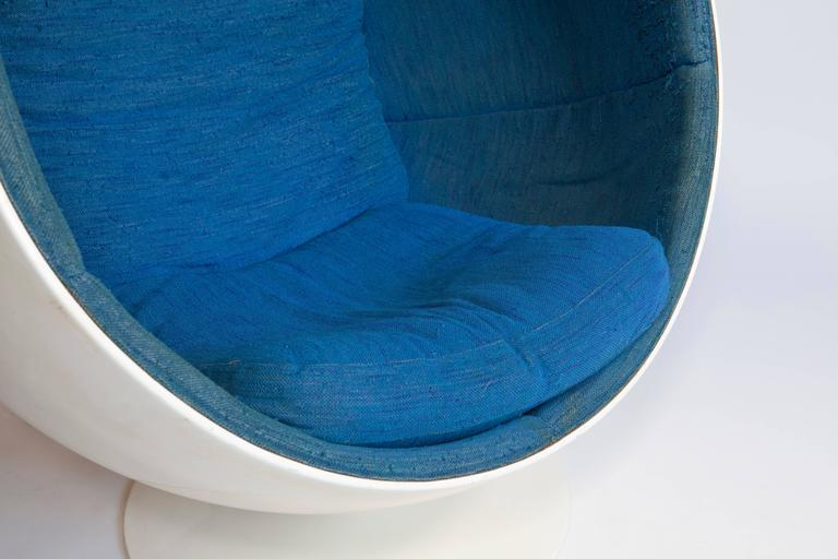 Original Vintage 'Ball Chair' Designed by Eero Aarnio in 1963 5