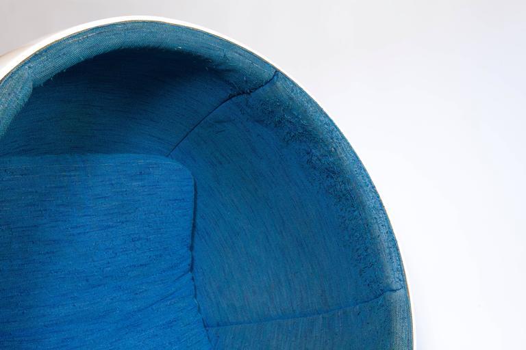 Original Vintage 'Ball Chair' Designed by Eero Aarnio in 1963 8