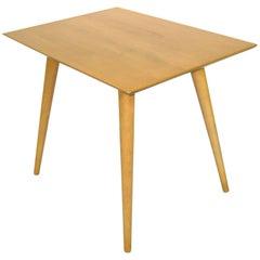 Mid-Century Modern Paul McCobb for Planner Group Side Table