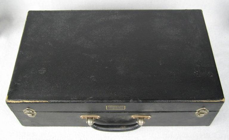 1930s Antique German  Felma Felmor Violet Wand Medical Machine 8