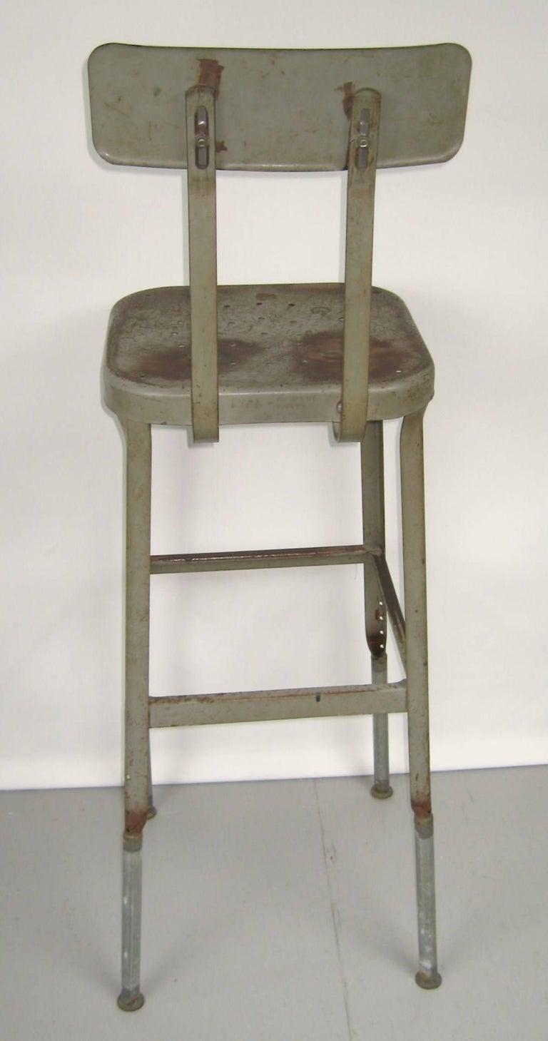 adjustable of height shop automotive stools stool dp set amerihome com amazon