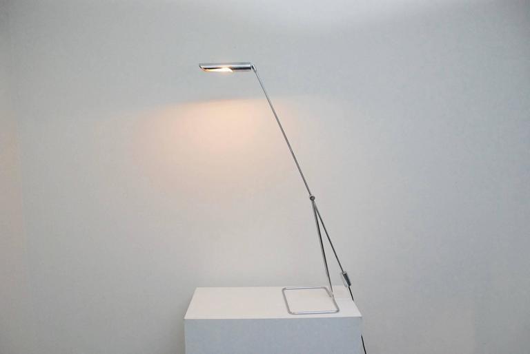 abo rander desk lamp at 1stdibs. Black Bedroom Furniture Sets. Home Design Ideas