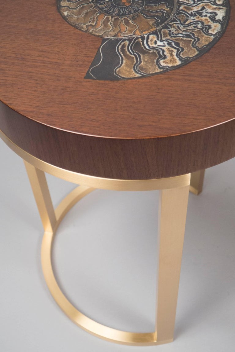 American Set of Two Nesting Tables, USA, 2017 For Sale