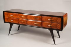 Sideboard, Italy, 1960's