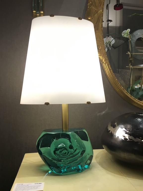 Pair of Lamps by Roberto Rida, Italy 2016 1