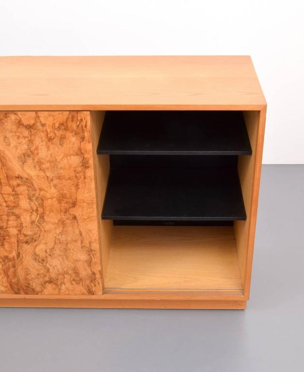 American Harvey Probber Credenza, 1960s, USA For Sale