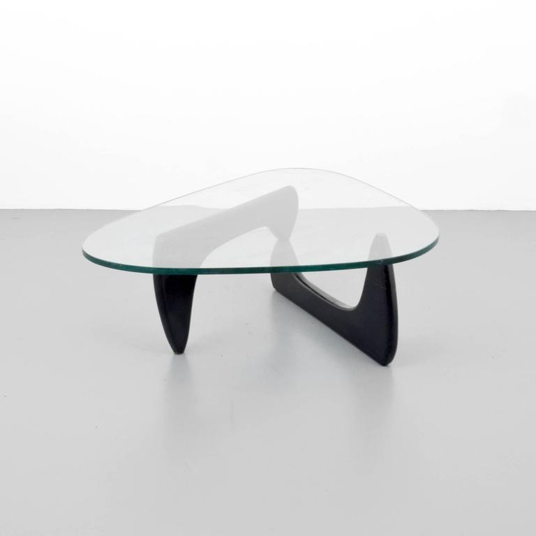 Early Edition Isamu Noguchi Table In 1950 Table By Herman Miller, 1949 2