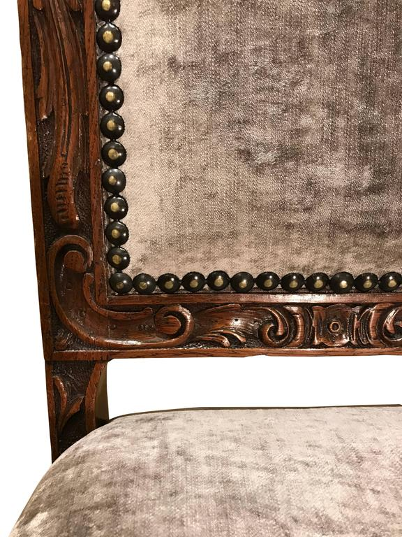 12 Gillows 19th Century Dining Chairs 7