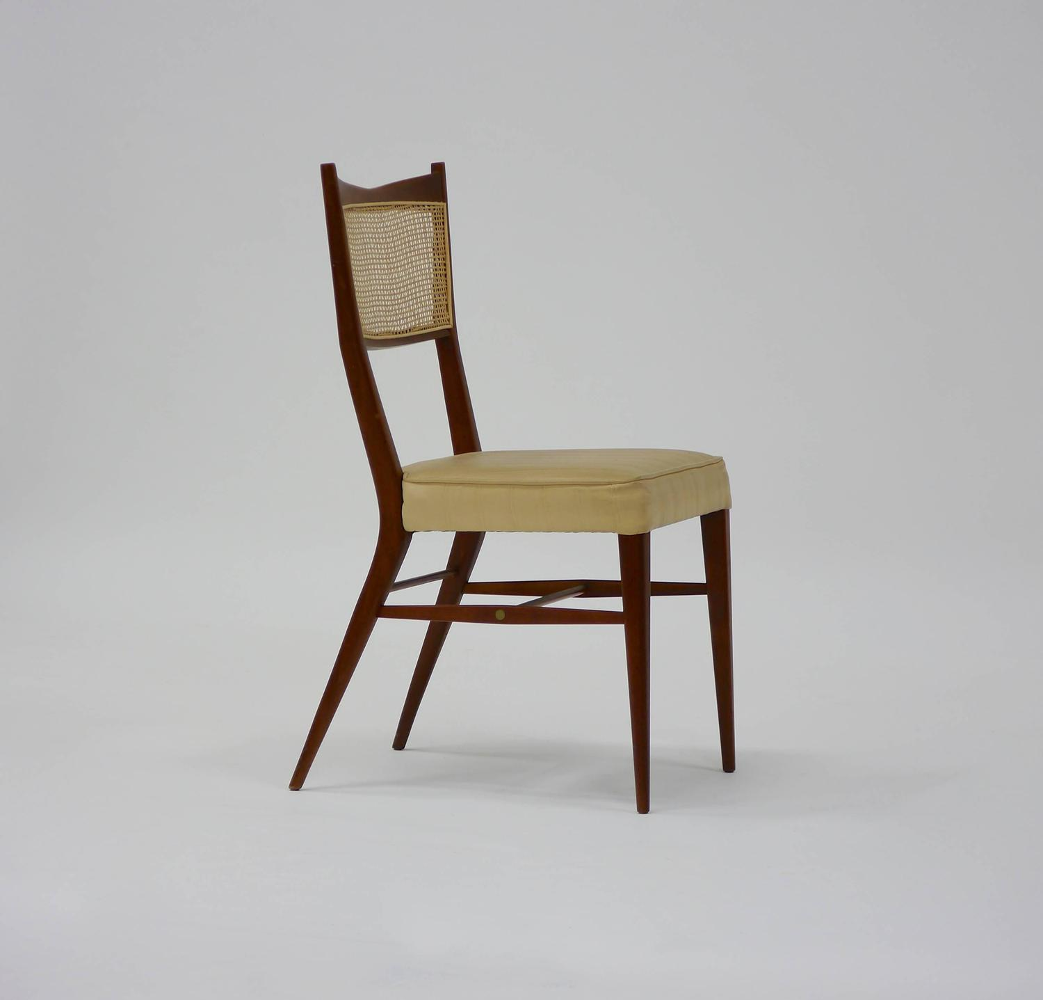 Twelve Paul McCobb Irwin Collection Dining Chairs For Sale At 1stdibs