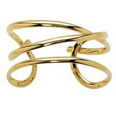 Tiffany & Co. Gold Bracelet 1980