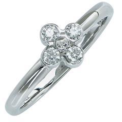Tiffany & Co. Diamond Ring