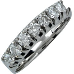 .70 Carat Diamond Wedding Band
