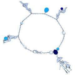 Van Cleef & Arpels Romance a Paris Bracelet