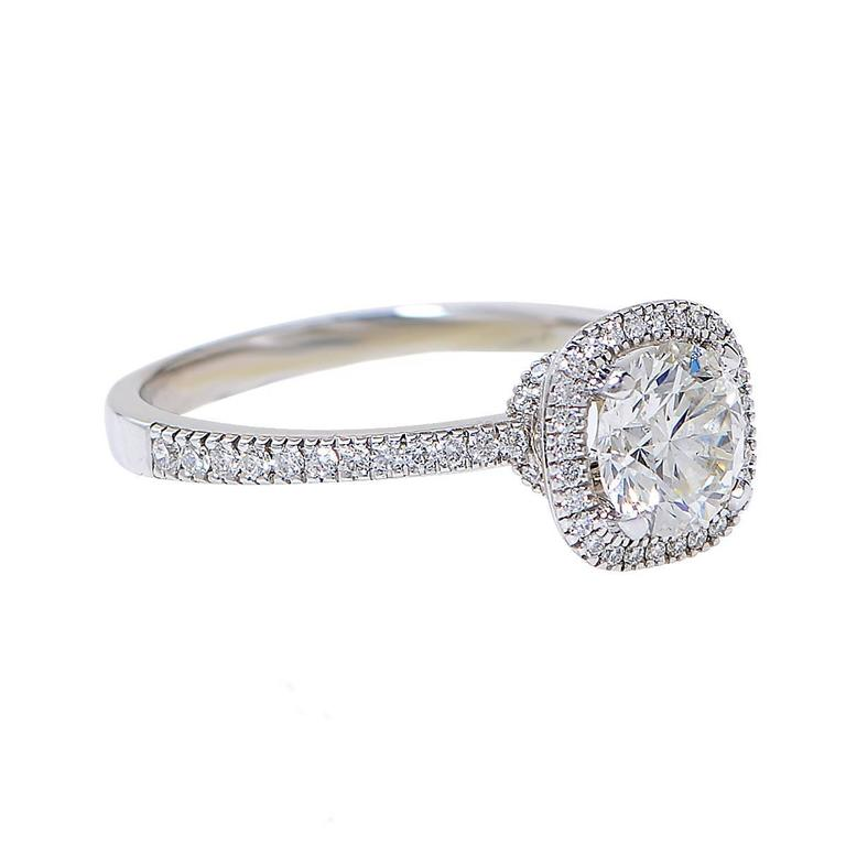 1.13 Carat Diamond Ring 2