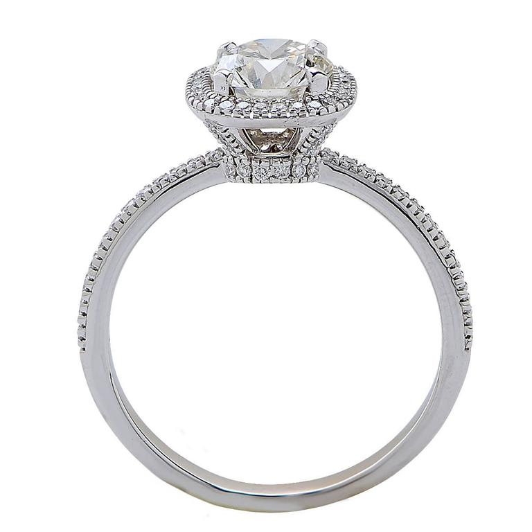 1.13 Carat Diamond Ring 3