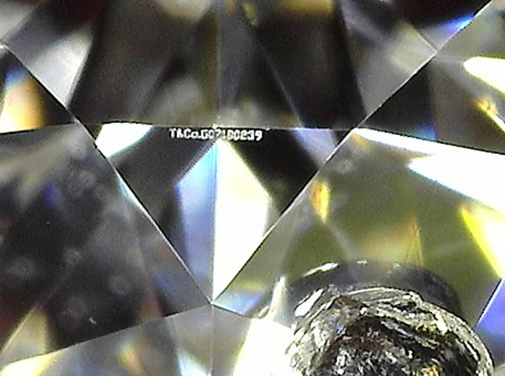 Tiffany And Co 16 78 Carat Diamond Platinum Tennis Bracelet For Sale At 1stdibs