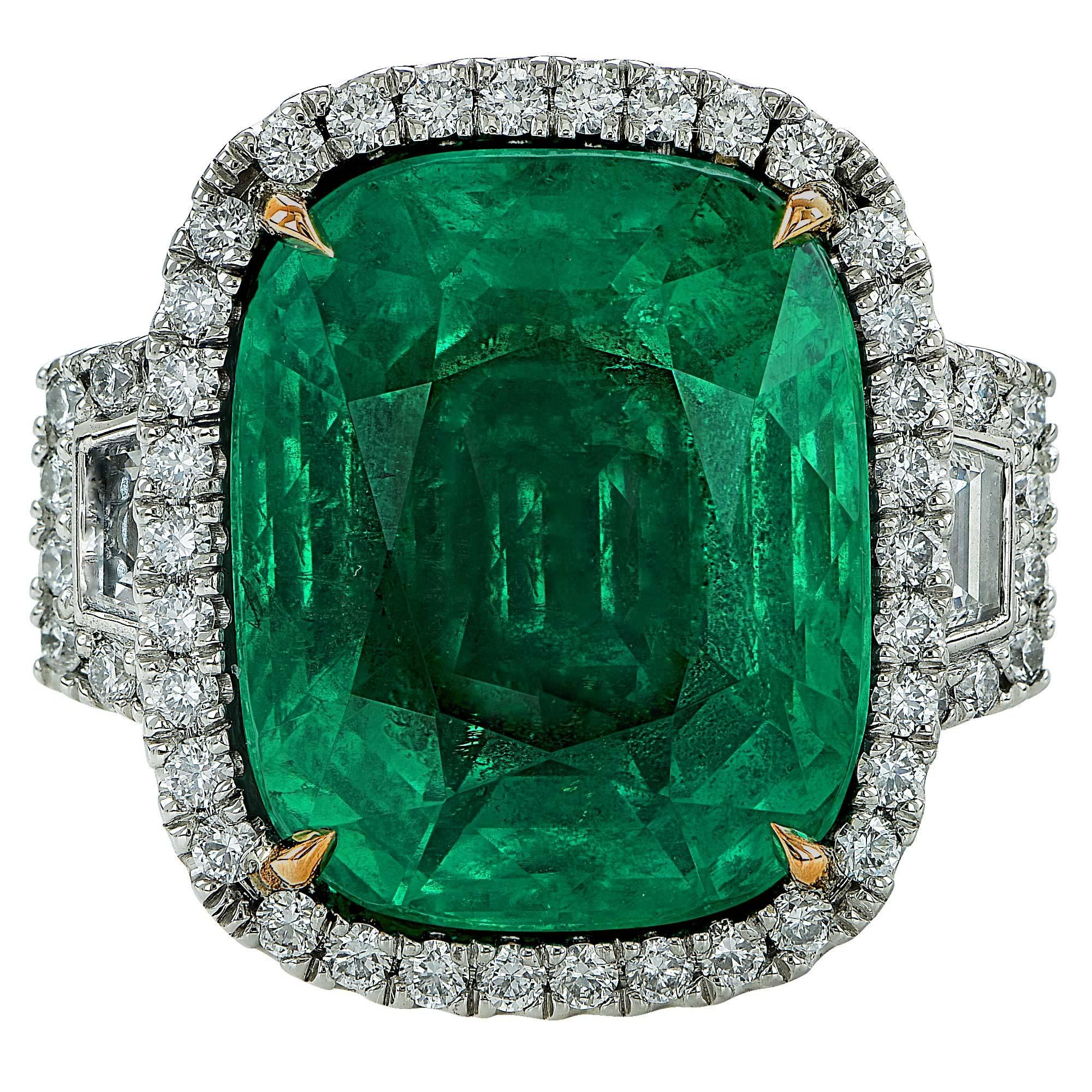 gold sku diamond emerald ct ladies estate oval size shop tcw yellow