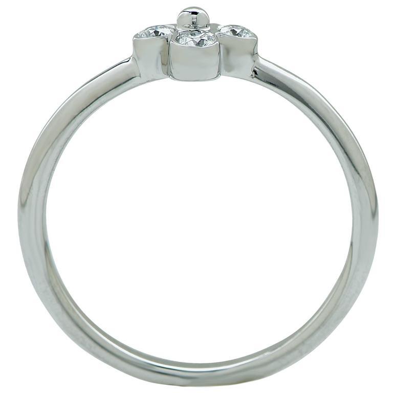 Women's Tiffany & Co. Diamond Ring For Sale