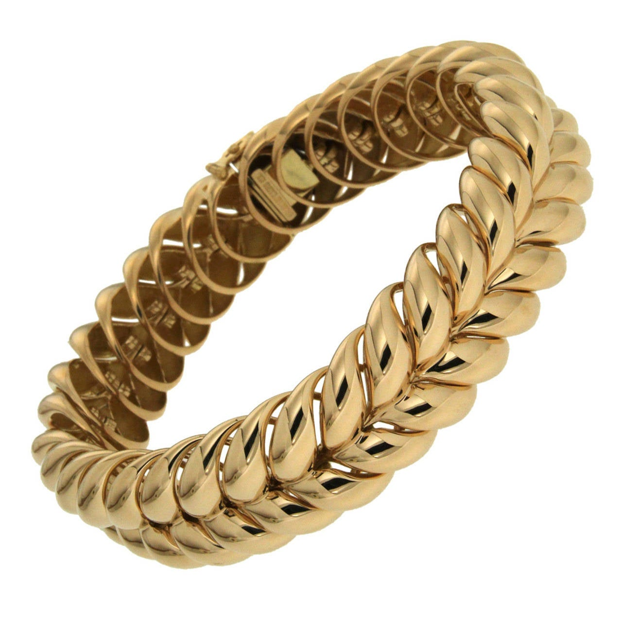 rope h yellow bracelet product gold samuel d webstore number