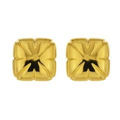 Valentin Magro Cushion 8-Point Earring