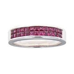 Ruby 14 Karat Gold Ring