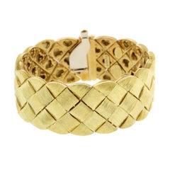 Henry Dunay Bracelets