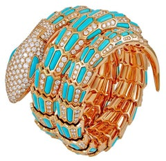 Turquoise Wrist Watches