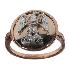 The Royal Scots Dragoon Guards Memorial Ring