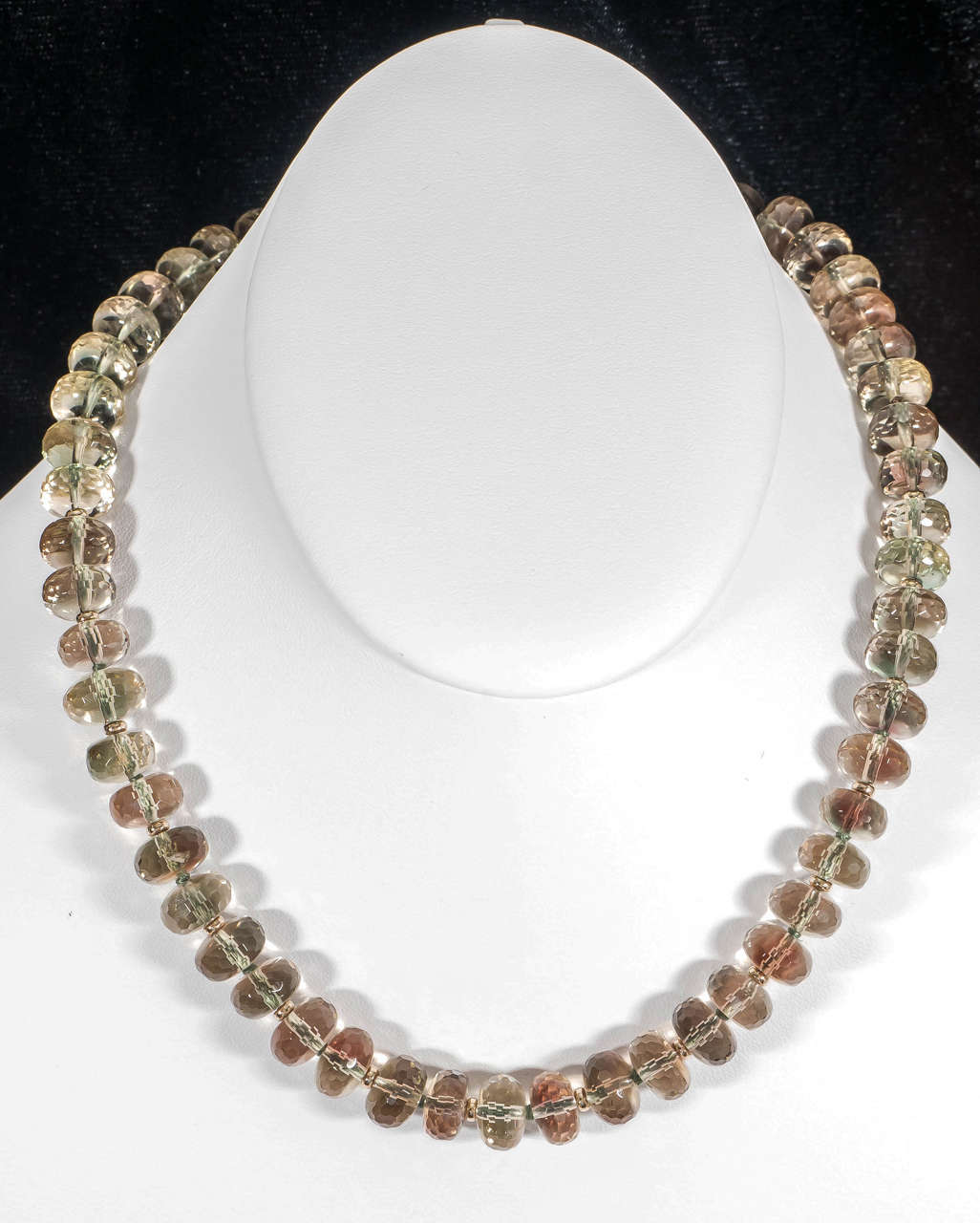 beaded for gold this id yellow naomi features jewelry mm strung oregon and necklaces green sunstone beads sarna j beautiful sale bead diamond necklace b at