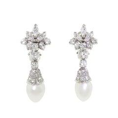 1950-1959 Drop Earrings