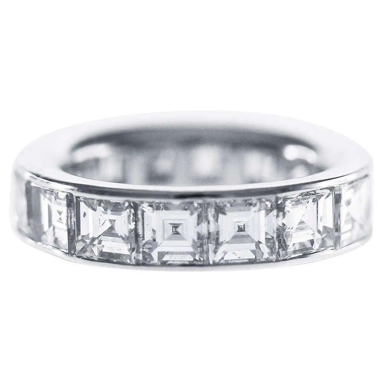 Graff Diamond Eternity Rings