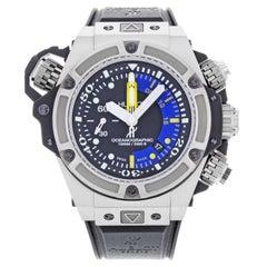 Hublot Big Bang King Power Titanium Rubber Automatic Men's Watch 732.NX.1127.RX
