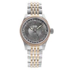 Oris Big Crown Steel Automatic Pointer Date Watch 01 754 7679 4334-07 8 20 32