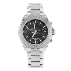 Raymond Weil RW Sport Analog Digital Steel Quartz Men's Watch 8400-ST-20001