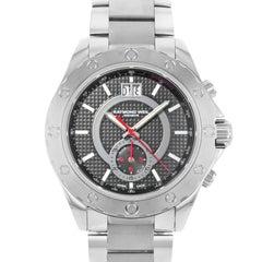 Raymond Weil RW Sport Steel Black Dial Chronograph Men's Watch 8600-ST-20001