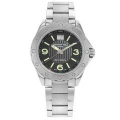 Raymond Weil RW Sport Stainless Steel Quartz Men's Watch 8100-ST-05207