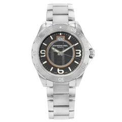 Raymond Weil RW Sport 8650-SR1-05207 Stainless Steel Quartz Men's Watch