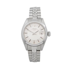 Rolex Oyster Perpetual Date 26 Stainless Steel 6716