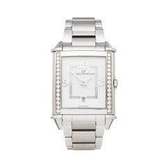 Girard Perregaux Vintage 1945 Stainless Steel 25860D11A1A111A Wristwatch