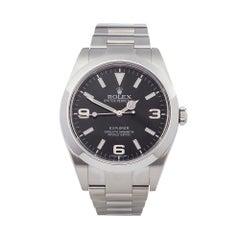 Rolex Explorer I Stainless Steel 214270