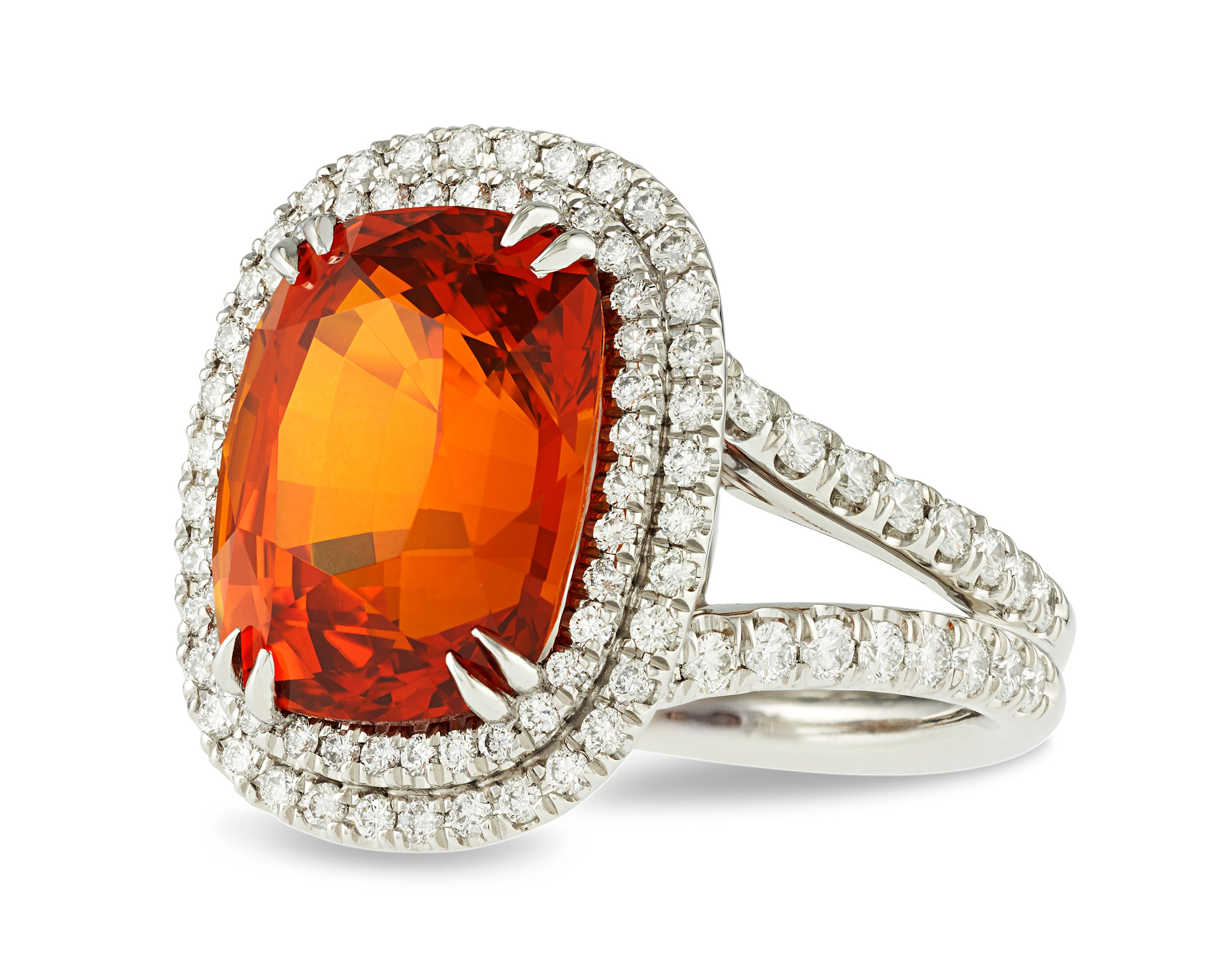 set brilliant rose pair rings gold news of orange beautiful bezel earth diamond engagement