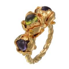 Rococo Rings