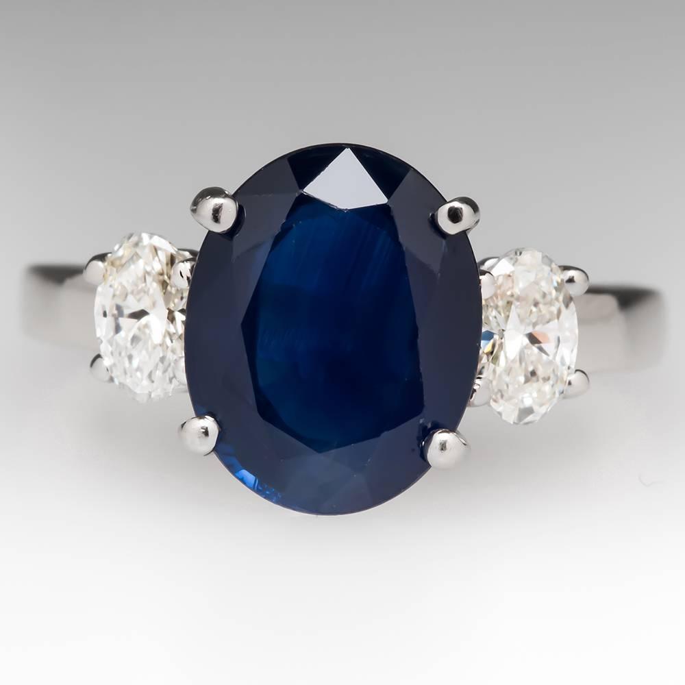 No Heat 35 Carat Blue Sapphire Diamond Three Stone Ring. Adjustable Bands. College Rings. Moonstone Sapphire. 42 Carat Diamond. Pearl Beaded Bracelet. 14k Yellow Gold Wedding Rings. Ivory Bangles. Tennis Bangle Bracelets