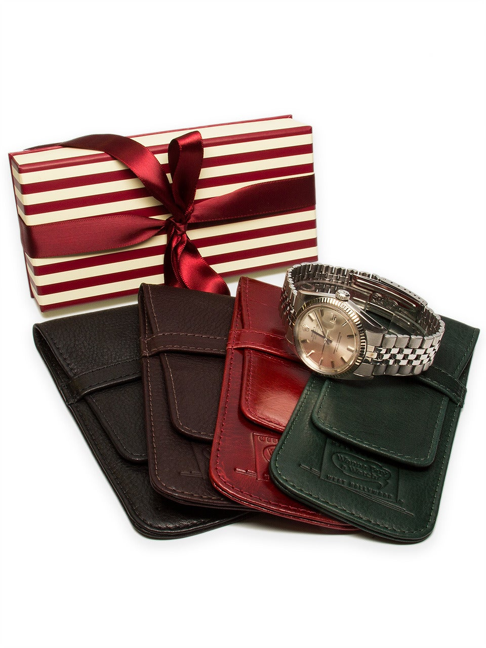 Patek Philippe Rose Gold Wristwatch Ref 3923 5