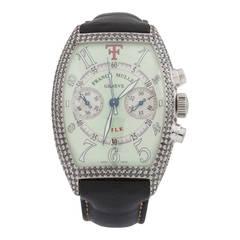 Franck Muller Nile Watch