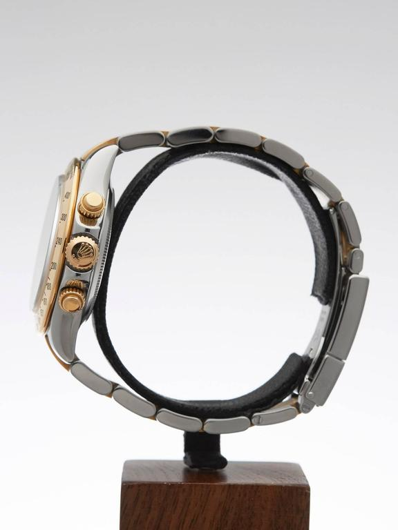Rolex Daytona Cosomograph Chronograph Gents 116523 watch 6