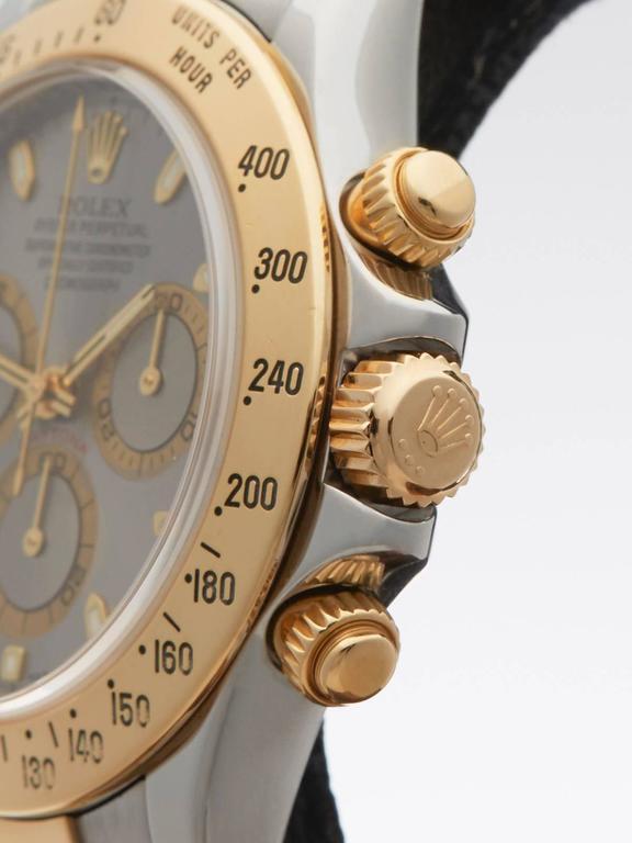 Rolex Daytona Cosomograph Chronograph Gents 116523 watch 2